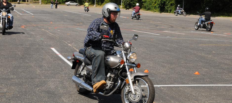 Big Apple Motorcycle School The Way To Ride