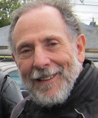 Jerry Zuckerman