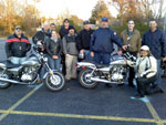 Our last MSF Basic RiderCourse in 2010